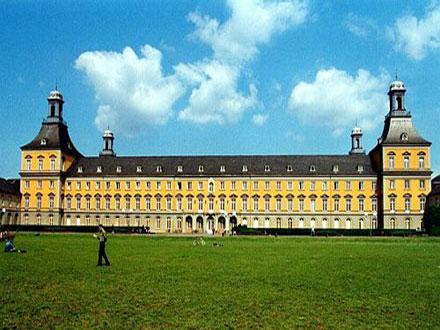 bonn university